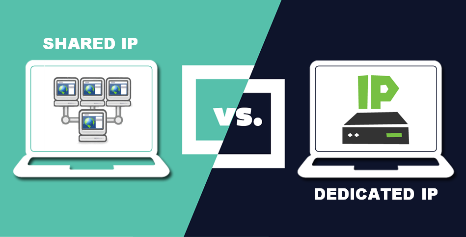 Domain Name IP Deal with And What Are They For?