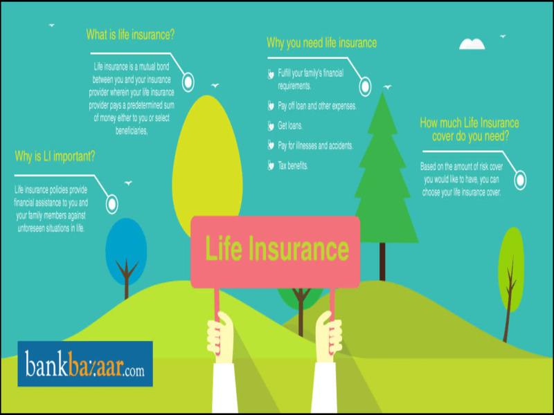 Condition, Sentence Insurance And Unhazardous Money