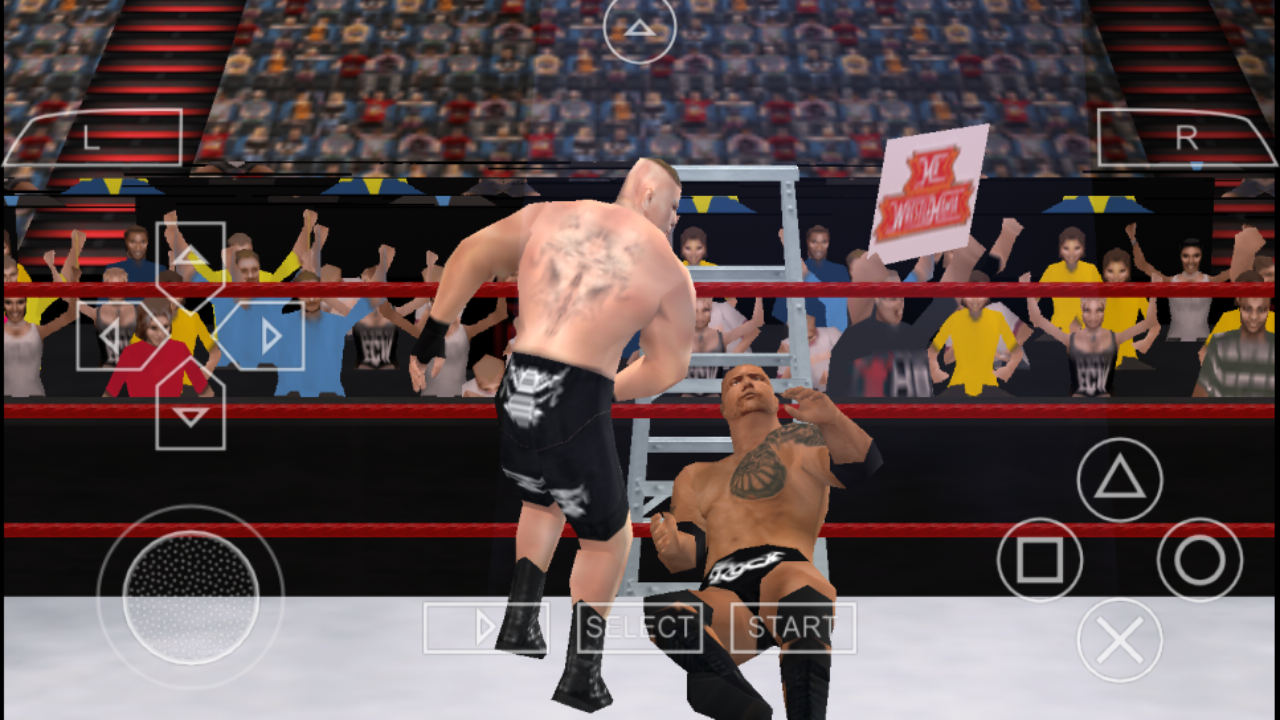 wwe2k17 obb file download for android