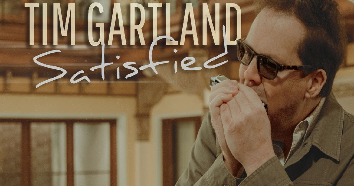 Image result for Tim Gartland – Satisfied