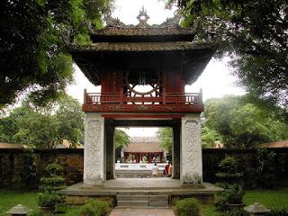 Hanoi, Vietnam - Historical and Beautiful Capital