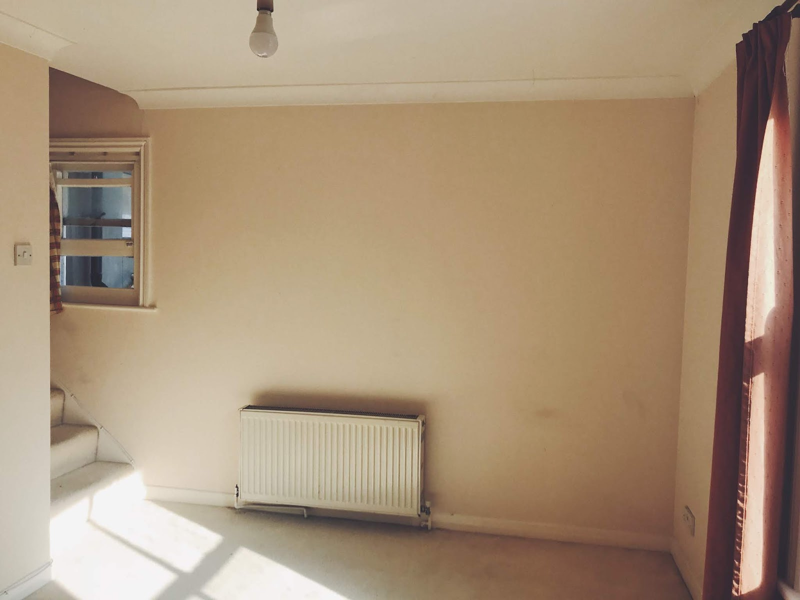Property makeover