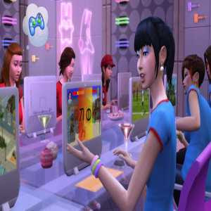 Download The Sims 4 Game Setup