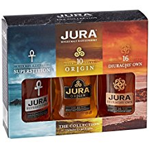 Jura , 3 pack, diferentes
