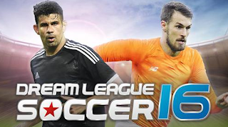 Gratis Dream League Soccer 2016 APK