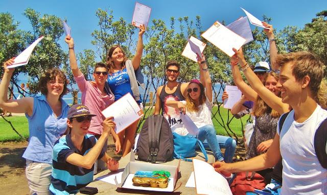 Lugares para estudar inglês em San Diego