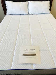 Living A Fit And Full Life Get A Better Mattress For A