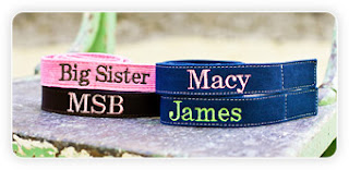 Personalized Belts