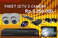 AGEN JUAL & PASANG CCTV SUKATANI, BEKASI