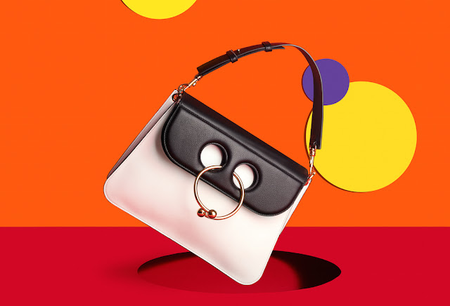 Love It or Hate It: JW Anderson's Pierce Bag