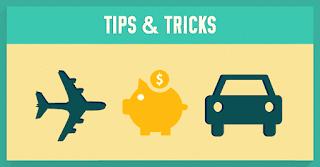Save Money on Car Rentals