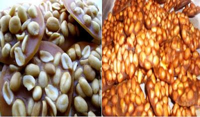 Resep Membuat Gula Kacang