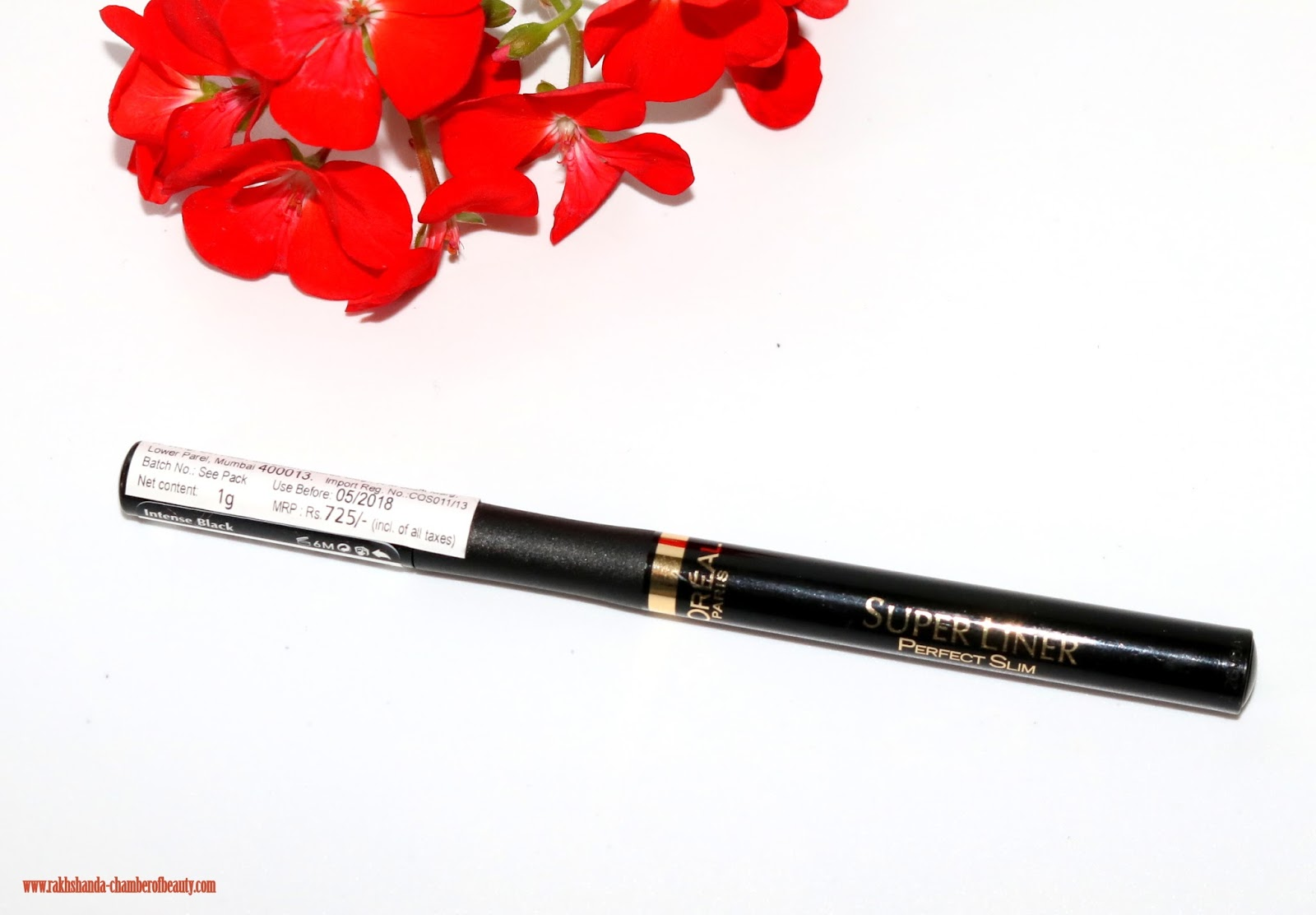 L'Oreal Paris Festive Fever Makeup Products