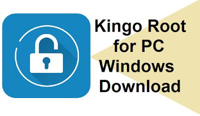 Kingo root for pc windows