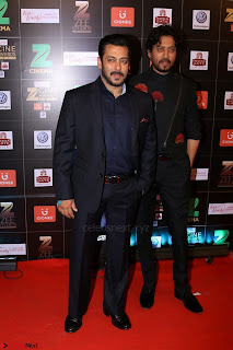 Bollywood Celebrities on the Red Carpet Of Zee Cine Awards 2017 Exclusive 051.JPG