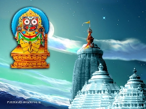Jay Jay Shri Jagannath #wallpaper 9