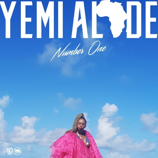 Yemi Alade - Number 1 (One)