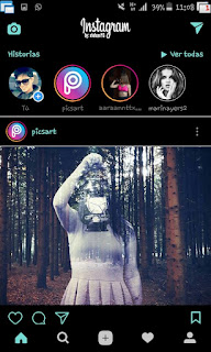 GBInstagram v1.10 ReMod Black Edition by StefanoYG [ Latest Version ]