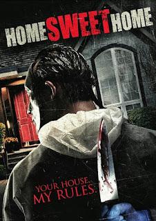 Home Sweet Home (2013) บ้านสุขสันต์ ขวัญสยอง [Sub Thai]