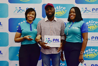 Pensions Alliance Limited, Lasisielenu encourage Nigerians to secure their retirement period, unveils #RetireWithASmile campaign