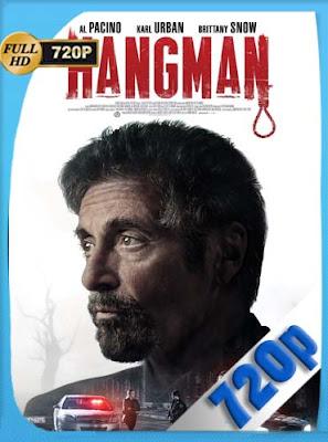 Hangman 1 (2018) HD [720P] Latino [GoogleDrive] DizonHD