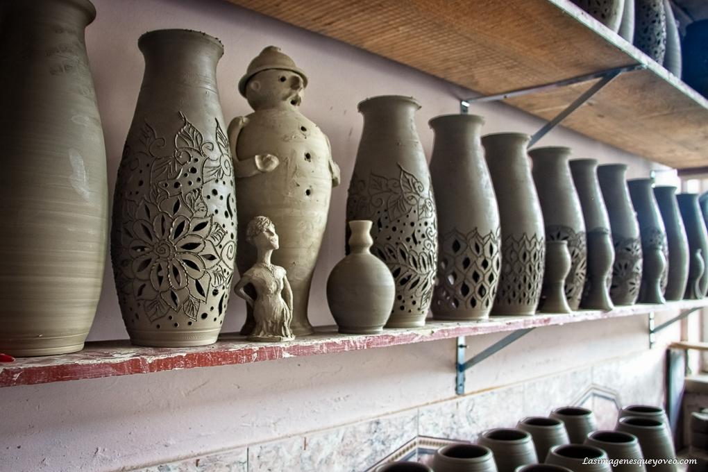 Ruta por Rumanía. Conoce sus gentes y su artesanía