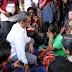 Sihar Kunjungi Keluarga Korban KMP Sinar Bangun