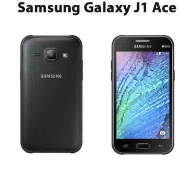 Samsung Galaxy J1 Ace USB Driver