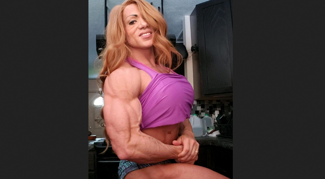 Female BodyBuilding - Is it For You? (Part 1)