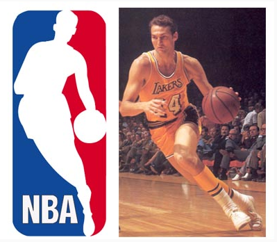 FİLESİNE KAVUŞAMAYAN TOP: NBA Silueti: Jerry West
