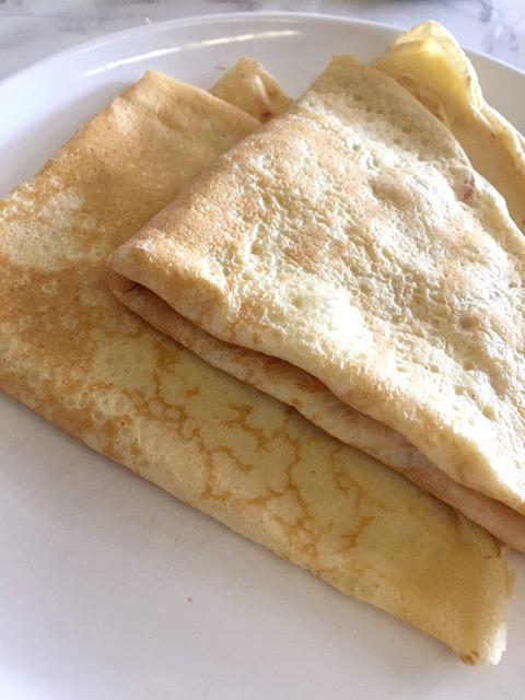 Pfannkuchen pancakes