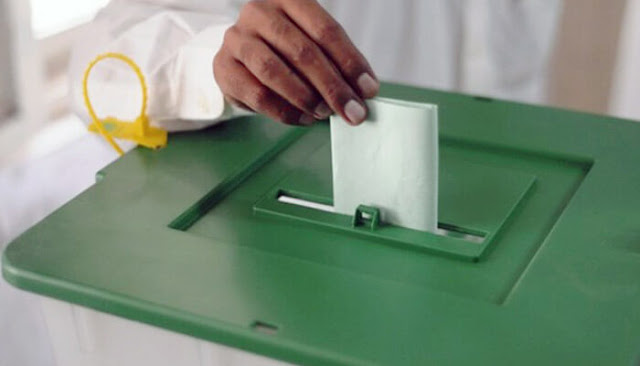 Complete Boycott of the General Election in the Cards | Former Christian MPA