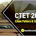 CTET Syllabus 2019: CTET 2019 Syllabus for Paper 1 & Paper 2
