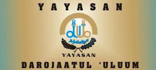 Yayasan Darojaatul Uluum