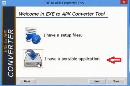 Cara Mengubah Format File Exe Menjadi Apk Dengan Mudah Blog Orang It