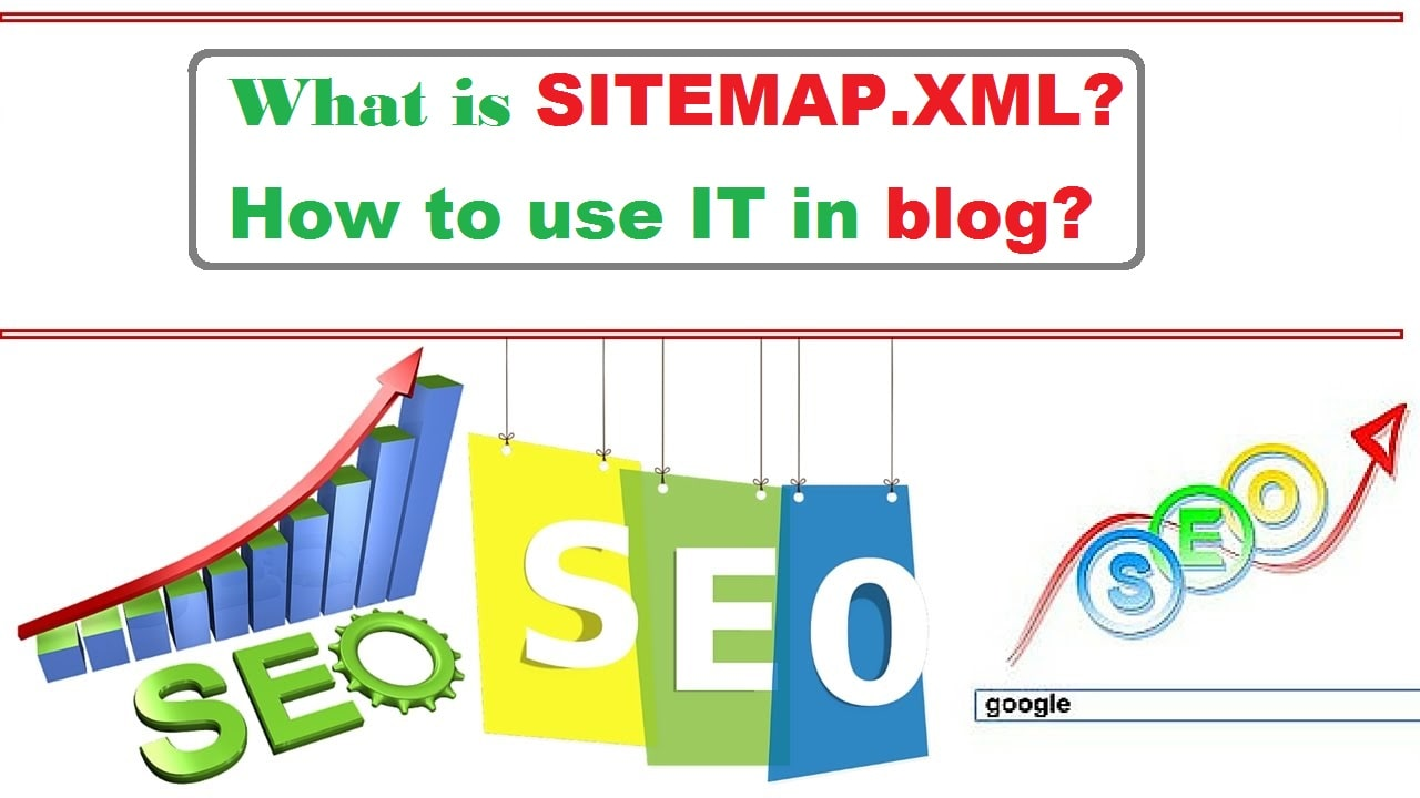 What is sitemap? How to create a sitemap for a blog website
