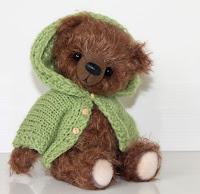 мастер-класс по шитью мишки Тедди, онлайн-курс, как сшить мишку Тедди