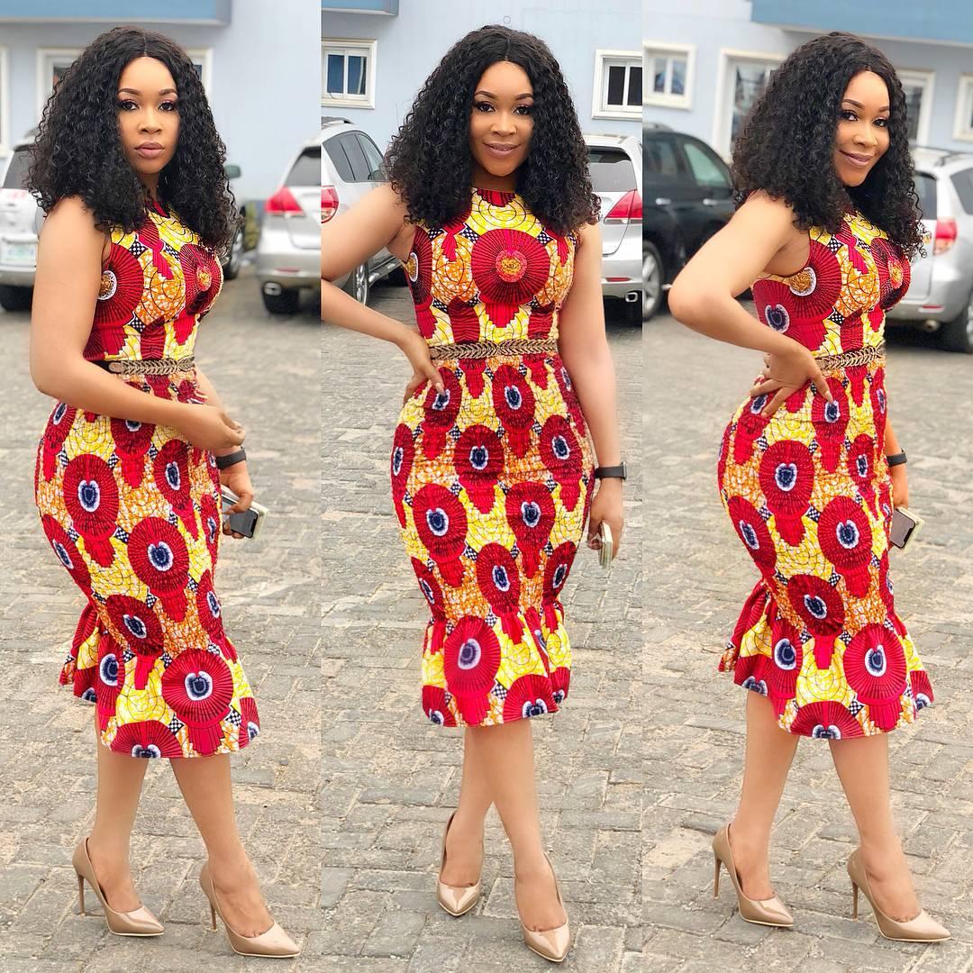 Trending Ankara gown styles for every Woman: African ...
