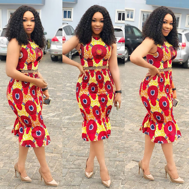 Trending Ankara gown styles for every Woman: African Fashion Designs
