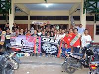 Komunitas EXTREME di Rembang