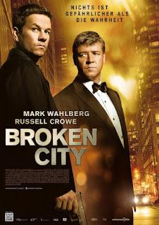 Broken City (2013) เมืองคนล้มยักษ์