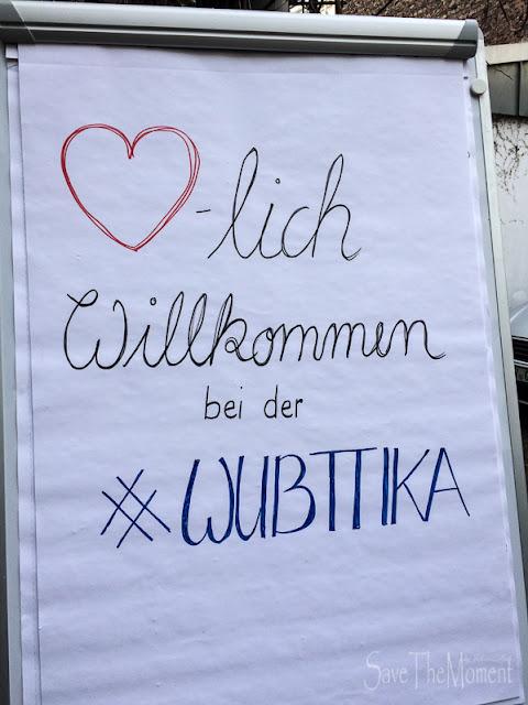 Willkommen auf der #wubttika