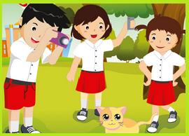 soal terbaru dari  untuk putra putri Indonesia sebagai sarana untuk berlatih Soal UKK IPA Kelas 1 KTSP