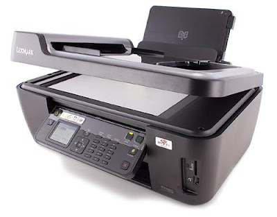 Lexmark Pro209 Driver Download