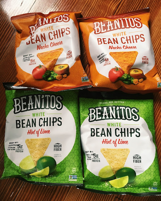 Beanitos Healthy Chips