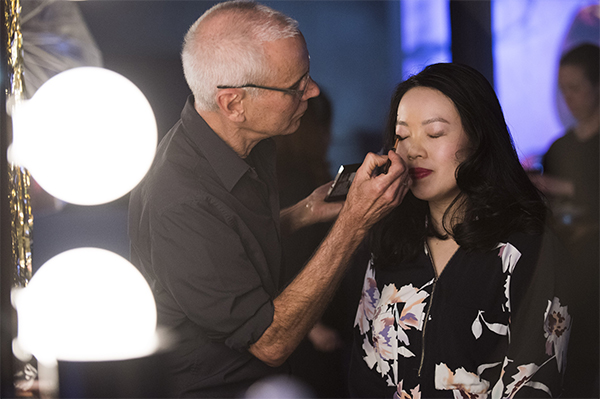 COVER GIRL P&G Beauty beauty tips from makeup artist David Goveia