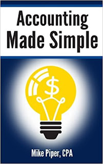 Accounting Made Simple : Mike Piper Download Free Accounting Book