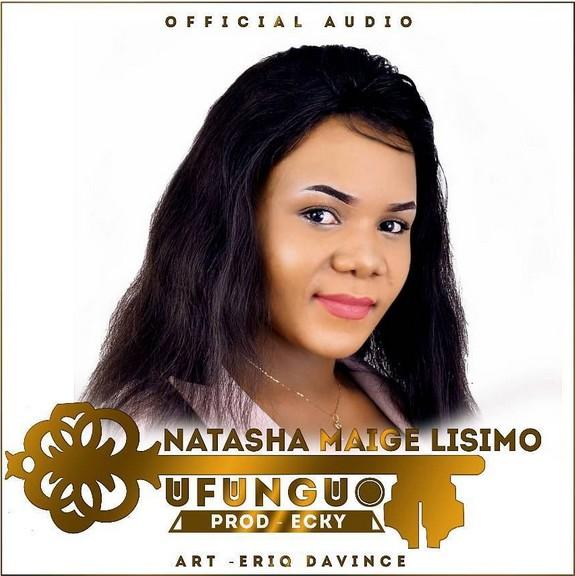 Gospel Audio   Natasha Lisimo (Kadjanito) Ft  Bahati Bukuku