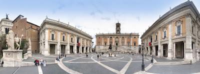 Musei Capitolini (Ingresso Gratuito*)