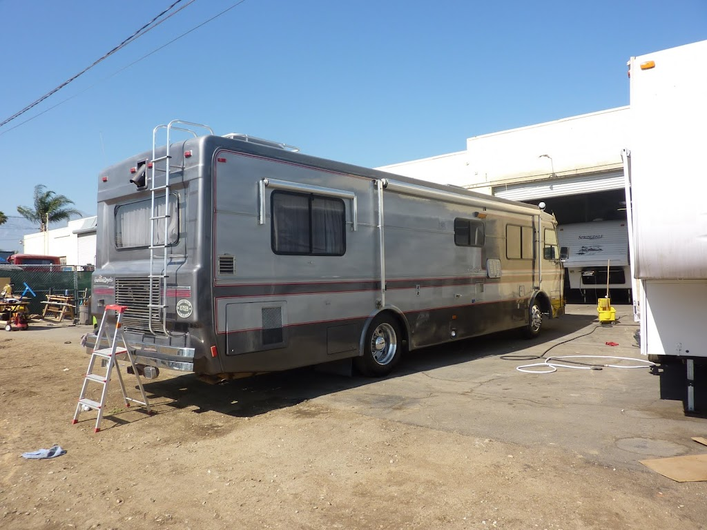 AUSSIE SPEC US CARAVANS: What Motorhomes Can Be Imported to